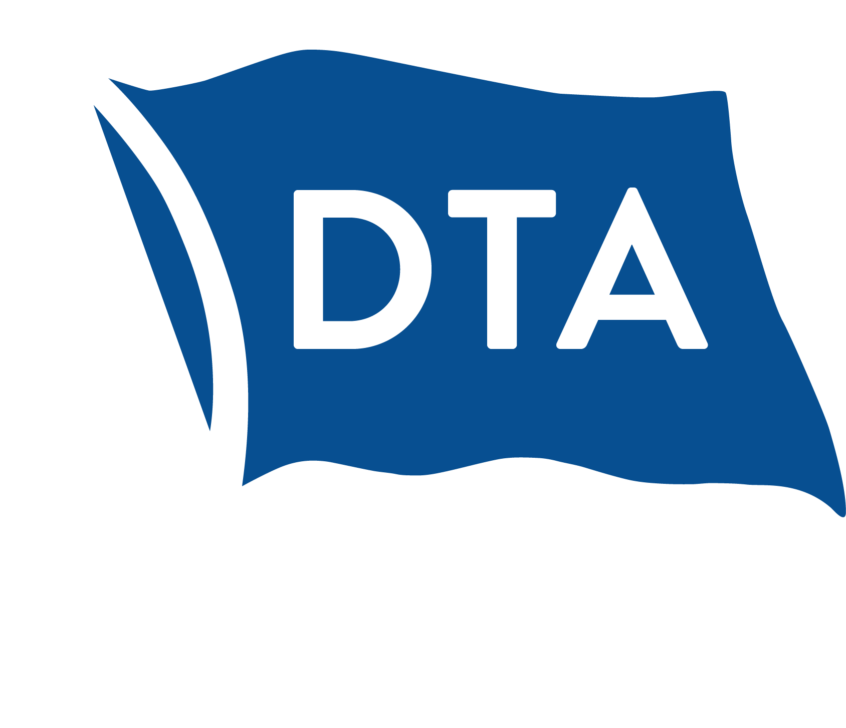 DTA Ship Agency Logo