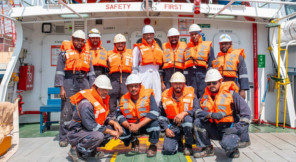 DTA Crew